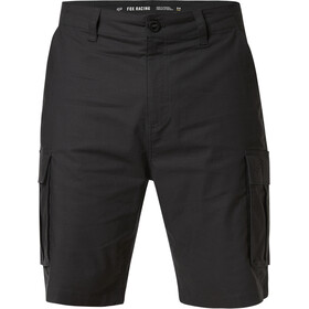 Fox Slambozo 2.0 Cargo Shorts Men, black